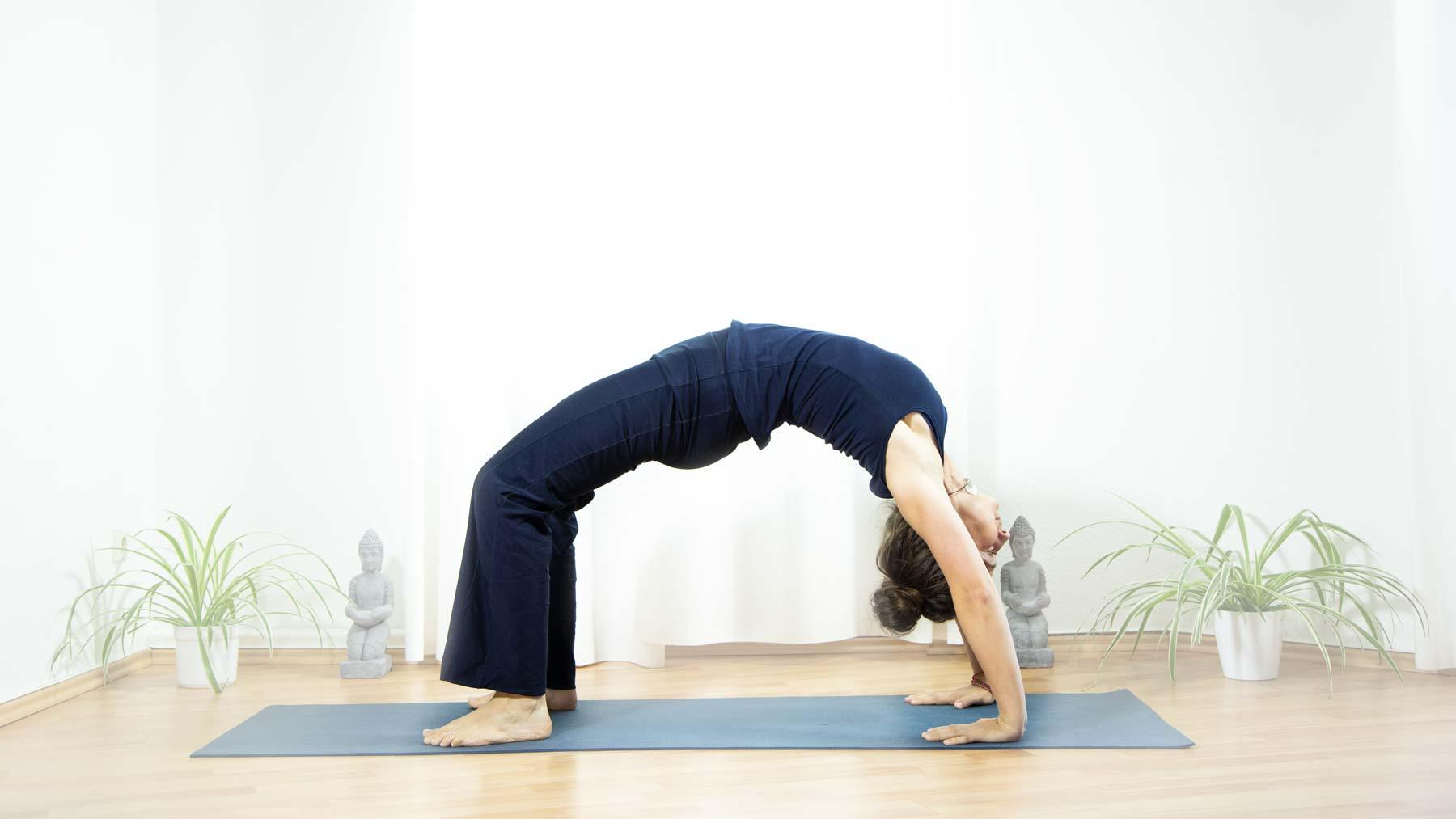 Susanne Fuchs | Yoga in Köpenick
